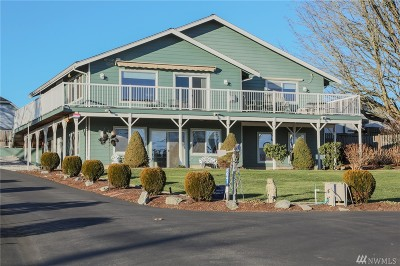 Ferndale Single Family Home Sold: 5941 Vista Dr