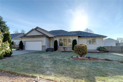 Single Family Home Sold: 1273 Belfern Dr