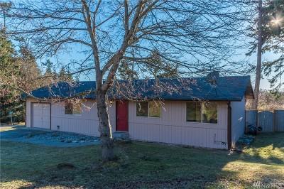 Coupeville Single Family Home Sold: 701 El Pozo St