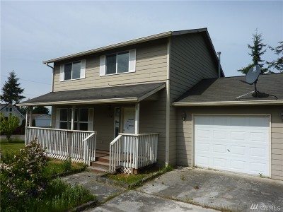 Coupeville Single Family Home Sold: 1114 Chadwick Ct