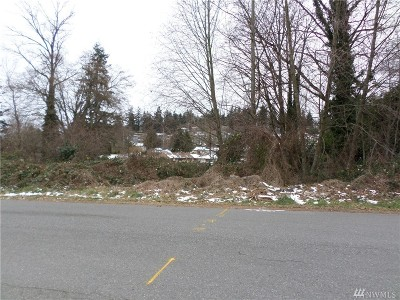 King County Residential Lots & Land For Sale: 20437 13th Ave S