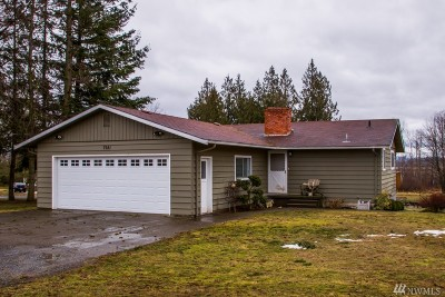 Lynden Single Family Home Sold: 7981 Emery Rd