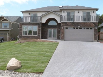 Ferndale Single Family Home Sold: 5687 Meadow View Ct