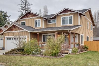 Oak Harbor Single Family Home Sold: 975 NW Longview Dr