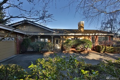 Langley Single Family Home Sold: 854 Suzanne Court