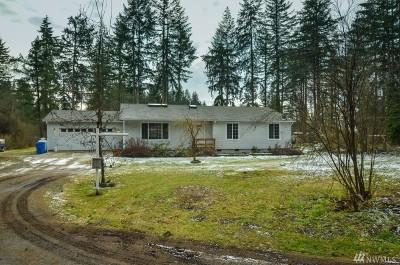 Single Family Home Sold: 17336 Jordan St SW