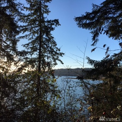 Clinton Residential Lots & Land Pending: Cultus Bay Rd