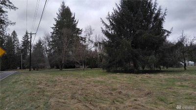 Arlington WA Residential Lots & Land For Sale: $749,000
