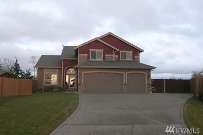 Oak Harbor Single Family Home Sold: 942 Lyle Ridge Cir