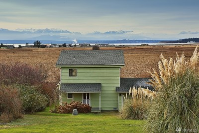 Coupeville Single Family Home Sold: 137 Perry Dr