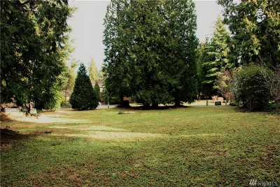 Blaine Residential Lots & Land For Sale: Plover Ct