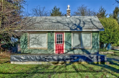 Sedro Woolley Single Family Home Sold: 24329 Wicker Rd