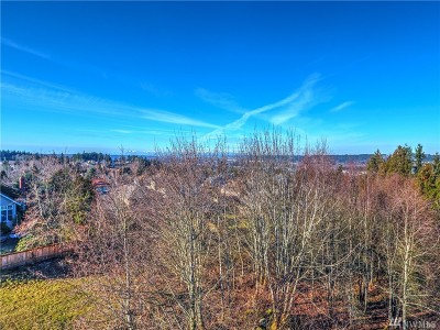 Puyallup Residential Lots & Land For Sale: 2821 SE 23rd Ave