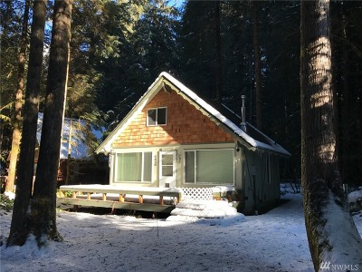 Glacier Single Family Home Sold: 7078 Rainier Way