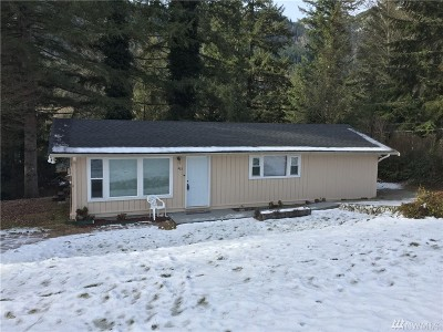 Sedro Woolley Single Family Home Sold: 463 Hilltop Dr