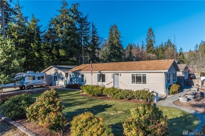 Coupeville Single Family Home Sold: 401 Mitchell Dr