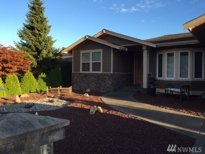 Birch Bay Single Family Home Sold: 5415 Salish Rd