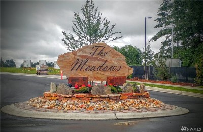 The Meadows Residential Lots & Land For Sale: 2763 Jenjar Ave