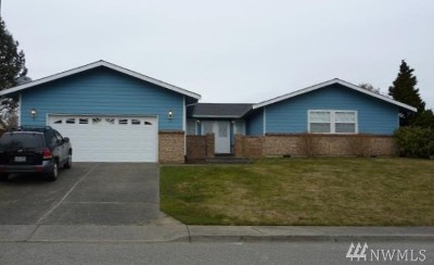 Ferndale Single Family Home Sold: 2450 S Bakerview Park Dr