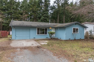 Oak Harbor Single Family Home Sold: 512 Oceanview Dr
