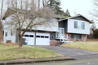 Ferndale Single Family Home Sold: 6198 Cascade Dr