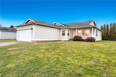 Lynden Single Family Home Sold: 537 Daisy Lane