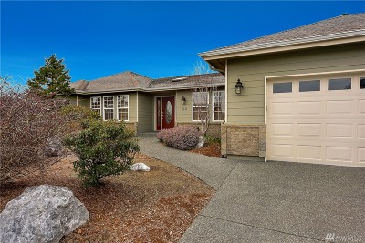 Blaine Single Family Home Sold: 8131 Coquitlam Place