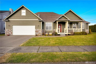 Lynden Single Family Home Sold: 300 Island Green Wy