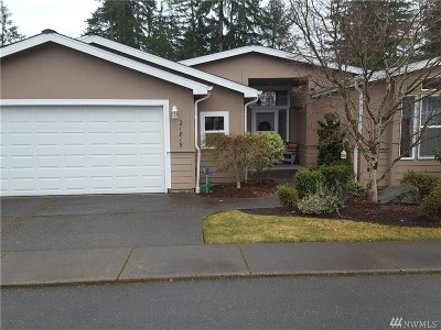 Maple Valley WA Condo/Townhouse Sold: $355,000