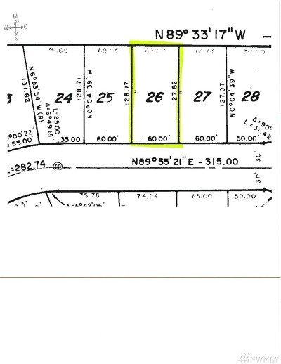 Residential Lots & Land Sold: Decatur Dr