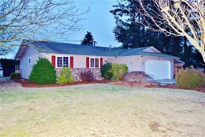 Lynden Single Family Home Sold: 306 Edgewater Lane