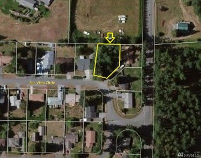 Residential Lots & Land Sold: Sun Vista Cir