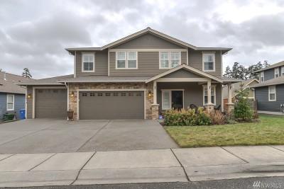 Oak Harbor Single Family Home Sold: 2674 SW Fairway Point Dr
