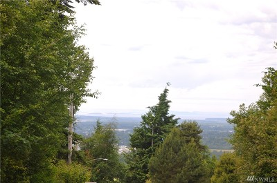 Bellingham WA Residential Lots & Land For Sale: $145,000