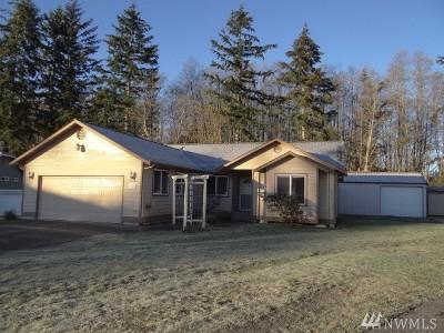 Freeland Single Family Home Sold: 1205 Lotus Lane