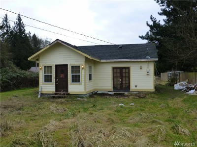 Sedro Woolley Single Family Home Sold: 935 Alexander St
