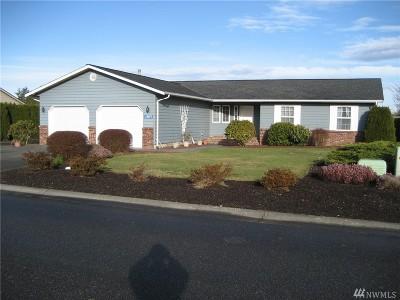 Burlington Single Family Home Sold: 20093 Gina Marie Lane