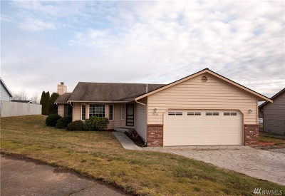 Ferndale Single Family Home Sold: 2030 Oxford Ct