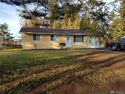 Single Family Home Sold: 17714 31st Dr NE