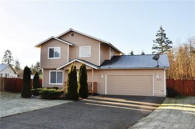 Freeland Single Family Home Sold: 1208 Lotus Lane