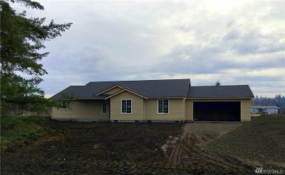 Single Family Home Sold: 9211 180th Lane SW