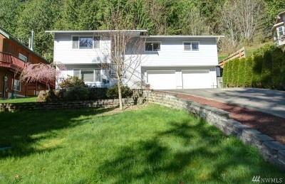 Sedro Woolley Single Family Home Sold: 649 Summit Place