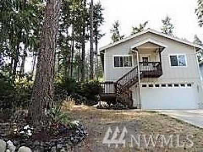 Mason County Single Family Home Sold: 231 E Blackwell St