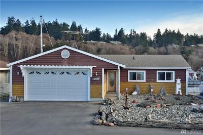 Greenbank Single Family Home Sold: 3711 Oceanside Dr