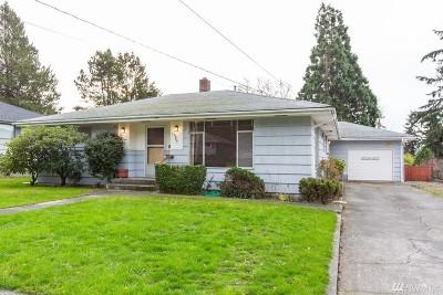 Oak Harbor Single Family Home Sold: 1685 NE 5th Ave