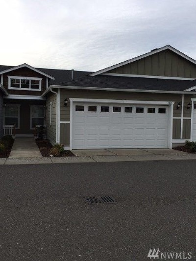 Ferndale Condo/Townhouse Sold: 5690 Correll Dr #102