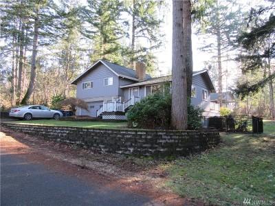 Mason County Single Family Home Sold: 141 E Lakeland Wy
