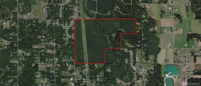Snohomish County Residential Lots & Land For Sale: 130th Ave NE