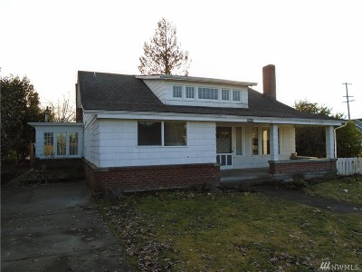 Single Family Home Sold: 218 W Magnolia St