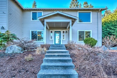 Anacortes Single Family Home Sold: 15592 Yokeko Dr